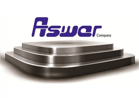 Aswar for steel construction